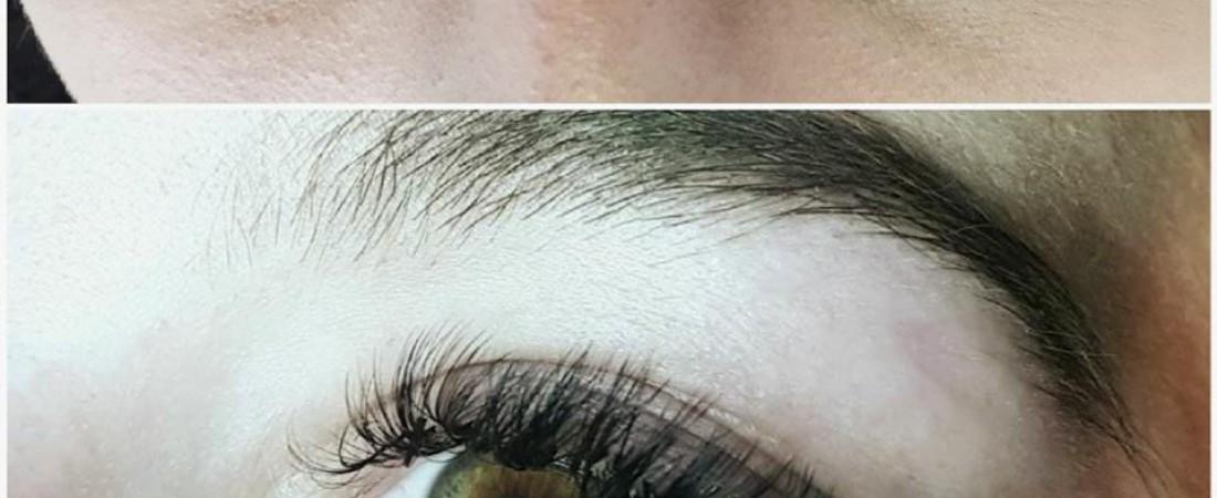 3D Eyelashes in Starnberg und München