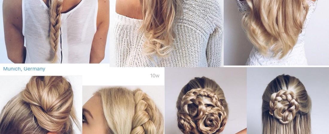Haare wie im Märchen… Welche Frau will das nicht?
